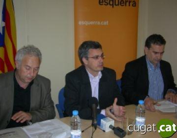 ERC, satisfeta amb la futura Llei d'Educació però amb matisos