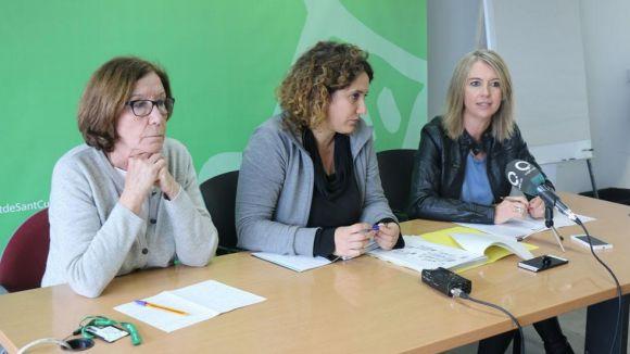 Els regidors de la CUP-PC, ERC-MES, ICV-EUiA i el PSC no assistiran a la missa de Festa Major