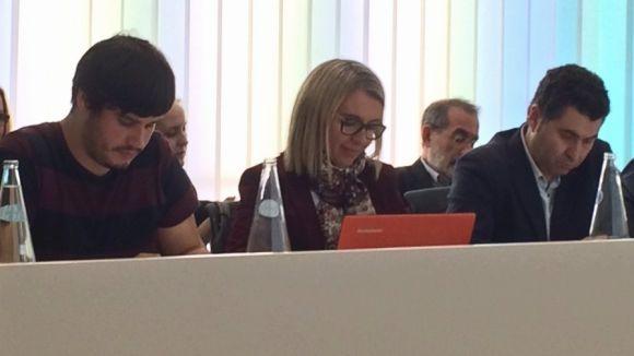 ERC debatrà en assemblea la possibilitat de negociar amb CDC per entrar al govern municipal