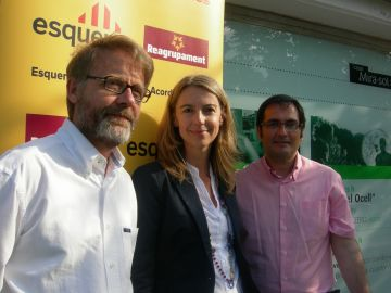 ERC-R reclama la piscina municipal i prioritzar la veu dels ciutadans per a Mira-sol