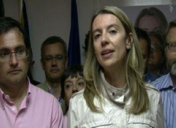 ERC acusa CiU de barrar el pas a les vegueries