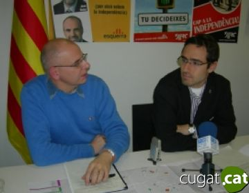 L'equip de govern aprofita el pla d'equipaments per paralitzar projectes de ciutat, segons ERC