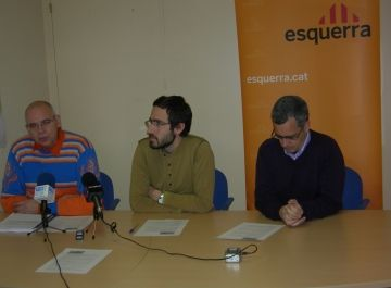 ERC reclama més pel·lícules en català als cinemes locals