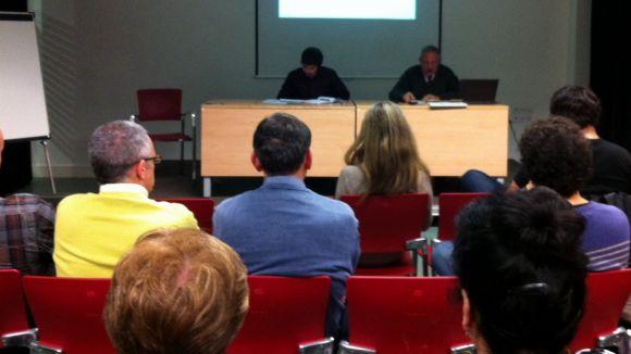 ERC advoca per un model sanitari sense tisorada i la revisió del SOC