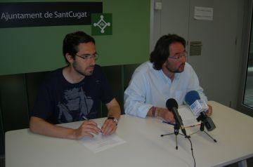 ERC demana a l'equip de govern que prioritzi les polítiques d'ocupació en temps de crisi