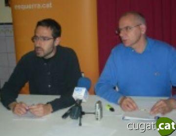 ERC proposa la creació d'un Centre de Cultura Popular a Sant Cugat