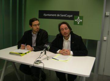 ERC descarta el 'no' als pressupostos perquè diu haver-los millorat