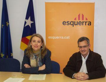 Campanya d'ERC per incorporar idees de la ciutadania al programa electoral