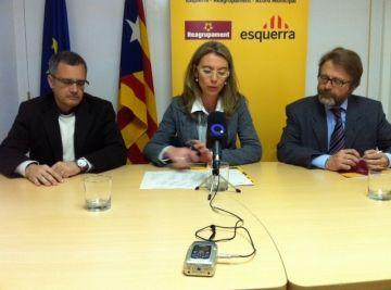 Reagrupament, al quart lloc a les llistes d'ERC per a les municipals