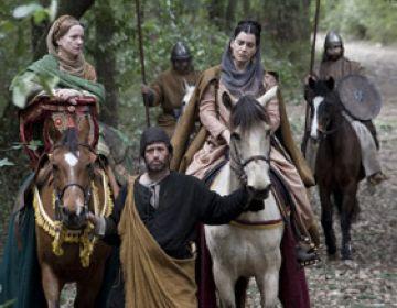 'Ermessenda' és una sèrie d'època ambientada al segle XI / Font: tv3.cat
