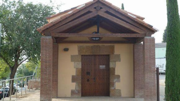 Portes obertes a la capella de Sant Domènec aquest diumenge