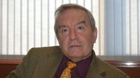 Ernest Belenguer: 'El Compromís de Casp marca un punt a part a la història del país'