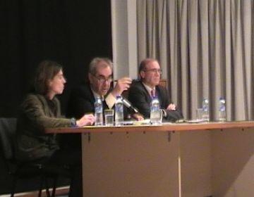 El conseller Maragall critica els sindicats que discrepen frontalment de la nova Llei d'Educació