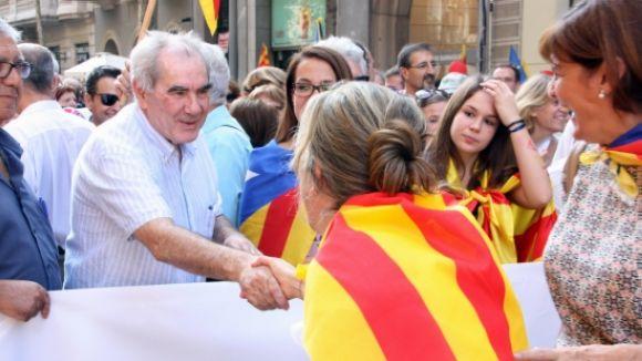 Presència local en la constitució de Nova Esquerra Catalana