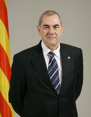 PSC, ICV i ERC a Sant Cugat desautoritzen les crítiques de Maragall al tripartit