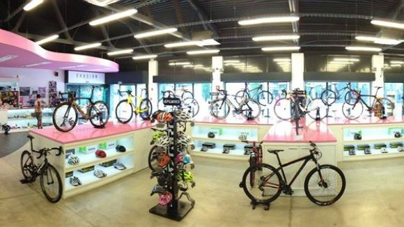 Neix Eroica, una botiga per cobrir totes les necessitats ciclistes