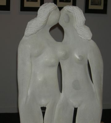 L'erotisme d''Eros i Lesbos' irromp a la Casa de Cultura