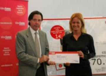 Eroski destinarà el 10% dels beneficis de la venda de joguines a Unicef