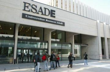 L'escola de negocis Esade, la 5a millor del món en formació d'executius