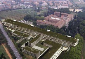 Polèmica pel projecte de construcció d'unes pistes esportives al campus d'Esade