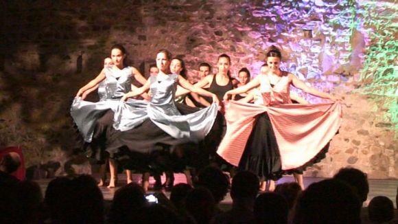 L'Esbart aprofita la Festa Major per visibilitzar la seva tasca a Sant Cugat