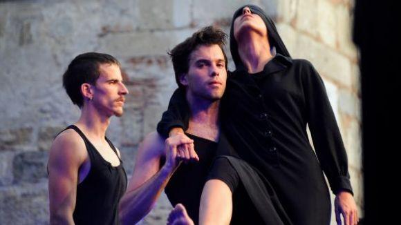L'Esbart prepara un espectacle per a Festa Major basat en l'arribada del tren a Sant Cugat
