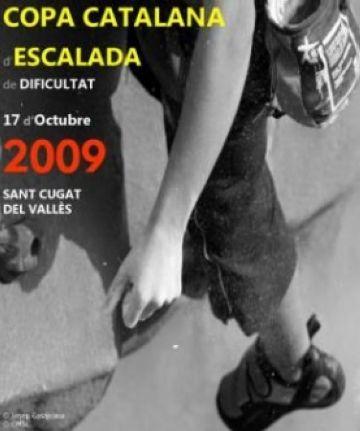 Els millors escaladors, al rocòdrom Josep Barberà