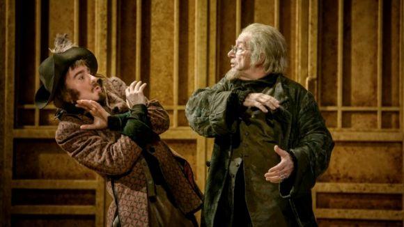 'L'avar' de Molière, avui a Sant Cugat amb funcions adaptades a persones amb discapacitat sensorial