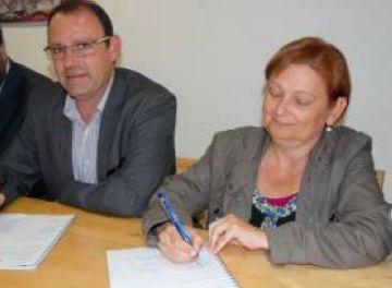 Aliança CiU-PSC per tornar a governar Cerdanyola
