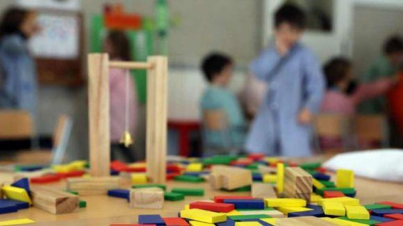 La xarxa local d'Escola Nova 21 de Sant Cugat es posa en marxa aquest dijous