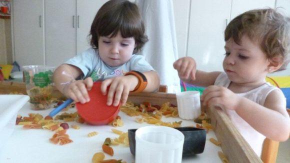 Arriba el període per sol·licitar ajudes de menjador per a escoles bressol