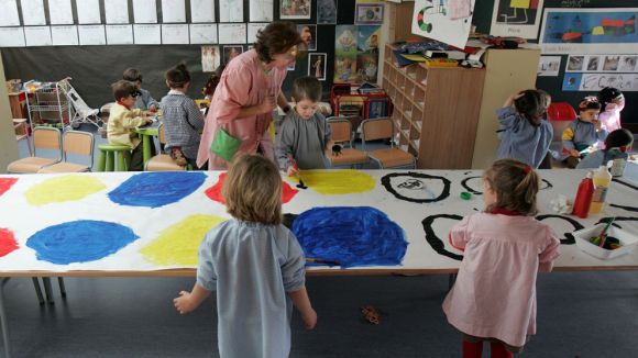 Ja es coneixen els horaris de les jornades de portes obertes als centres educatius