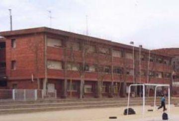 Una de les escoles santcugatenques