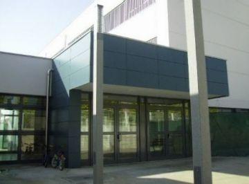 Normalitat a l'escola Ciutat de l'Alba després d'una fuita de gas