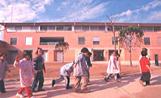 Totes les escoles i IES obren les portes amb normalitat, a excepció del CEIP L'Olivera, que comença el curs enmig d'obres