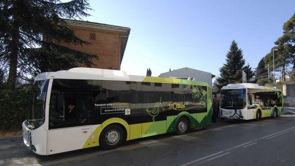 ERC demana a l'Ajuntament que trobi solucions per al transport escolar