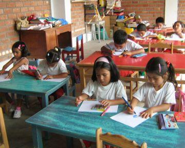 Salut i Música ajuda zones en vies de desenvolupament al Perú