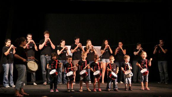 Concert de l'EMTSC: 'Contrapunt i Finale'