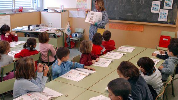 El PSC, en contra de les subvencions a les escoles que segreguen per sexe