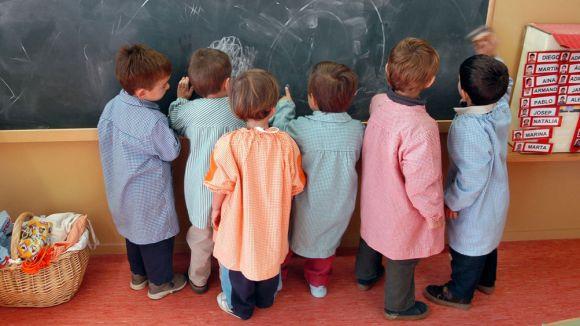 La Generalitat es dóna un any per pagar les subvencions pendents a escoles bressol i de música
