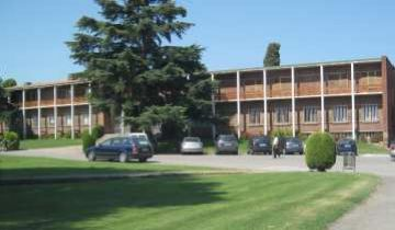 L'escola Viaró es veuria afectada si l'abocador s'instal·les a Can Fatjó