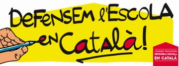 Solidaritat Catalana engega la recollida de signatures per protegir l'educació en català