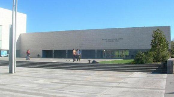 L'Aula Magna de l'Escola de Música serà l'escenari de la soprano Sara Bañeras