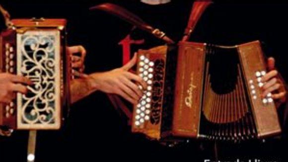 El 'NiTrad' conversa amb l'Escola de Música Tradicional