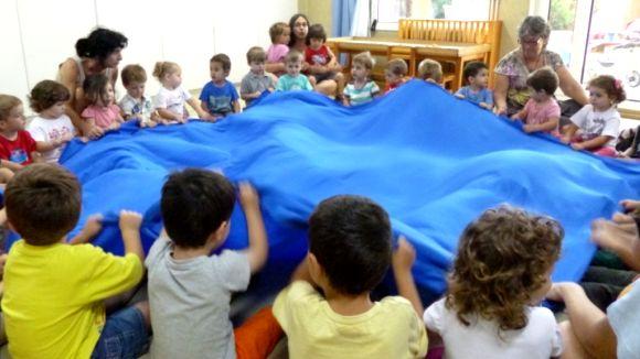 Els pares haurien de involucrar els nens en el procés de triar escola / Foto: Arxiu