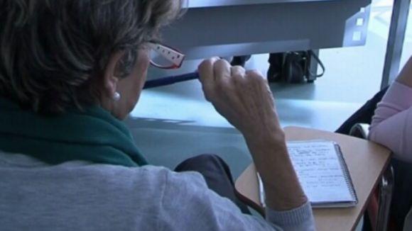 Les escoles d'idiomes de Sant Cugat, al reportatge 'A fons'