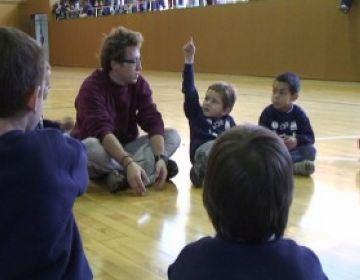 Comencen les Escoles Esportives de Nadal