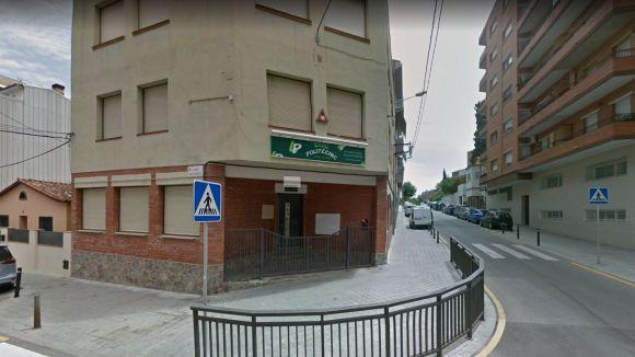 El Liceu Politècnic deixarà el local del carrer Apel·les Mestre, ubicat a Rubí / Foto: Google Maps