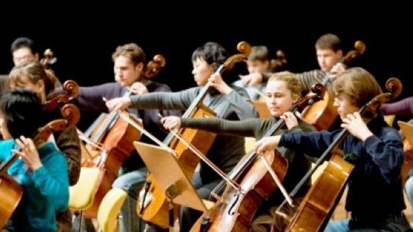 Neix a Sant Cugat els Amics de la Música Contemporània del Vallès