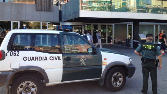 Prudència de l'oposició sobre la investigació del cas 'Petrum 2'